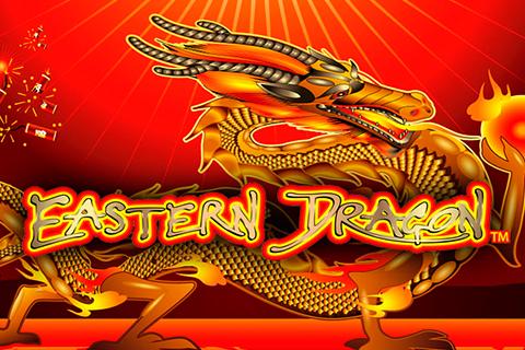 สล็อต Eastern Dragon