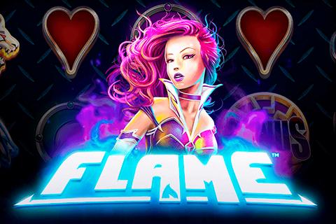 รีวิว เกมสล็อต Flame อัตราการจ่ายสูง
