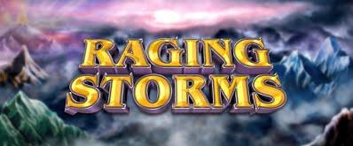 Slotxoth เกมสล็อต ออนไลน์ Raging Storms