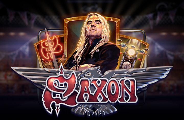 เกมสล็อต ออนไลน์ Saxon