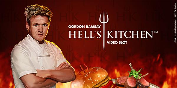 สล็อตออนไลน์ Gordon Ramsay Hell's Kitchen